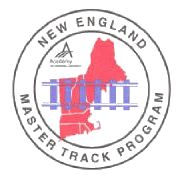 AGD New England Master Track Program